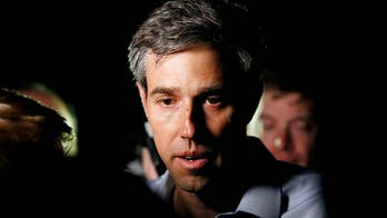 Steve Hilton: Why Beto O'Rourke is a real danger to America and must not be allowed near the White House