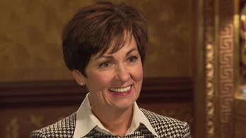 American Workforce Policy Advisory Board member Gov. Reynolds weighs in on the current jobs landscape