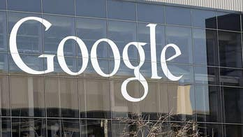 Is Google indirectly helping the Chinese military?