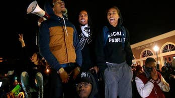 The violent deaths of multiple Ferguson activists lead some to believe something sinister is at play