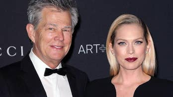 Erin Foster posts her father's joke about the college admissions scandal to Instagram