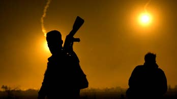 Uphill battle in Syria: US-led forces admit 'difficulties' in last ISIS fight