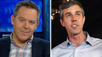 Beto O'Rourke's PC campaign: Democratic candidate caves to liberal mob