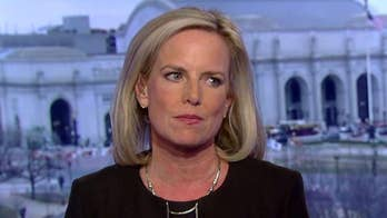 Kirstjen Nielsen on threats to the homeland, election security and the emergency on the southern border