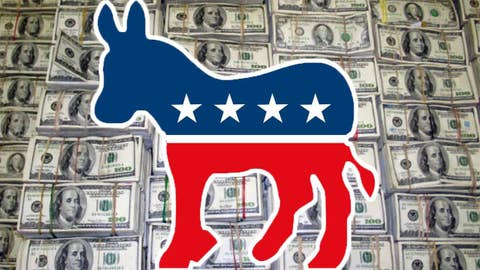 New focus on campaign funds as Dem 2020 candidates battle it out
