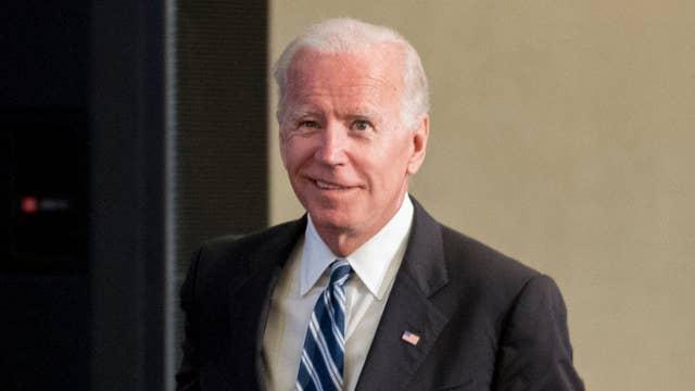 Joe Biden leads potential 2020 Democrats in new polls thumbnail
