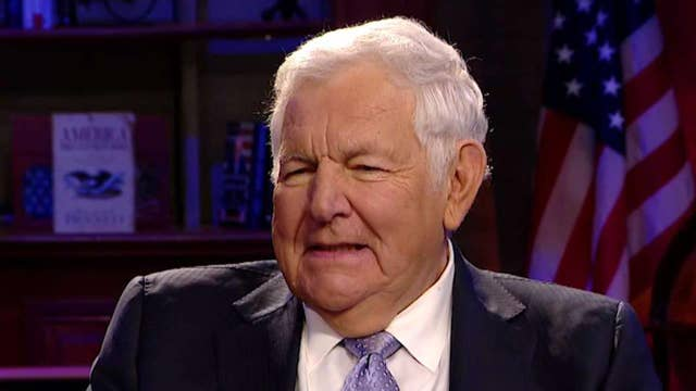 Bill Bennett says Democrats are ignoring the lessons of the midterm elections thumbnail