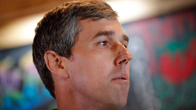 After the Buzz: Women rip media's Beto obsession