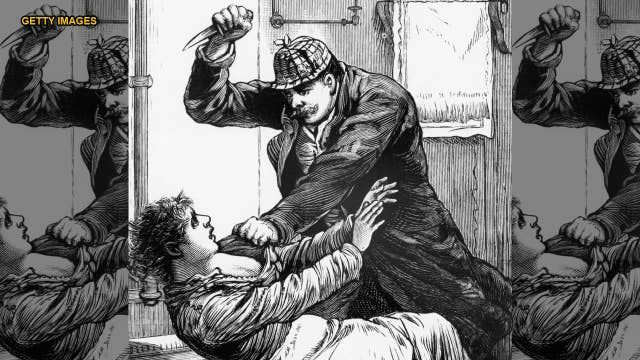 Scientists say DNA evidence may have solved Jack the Ripper case