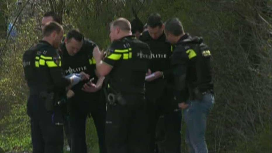 Arrest made in deadly shooting in the Netherlands