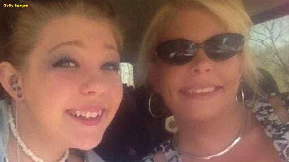 Teen allegedly commits suicide after arrest during traffic stop
