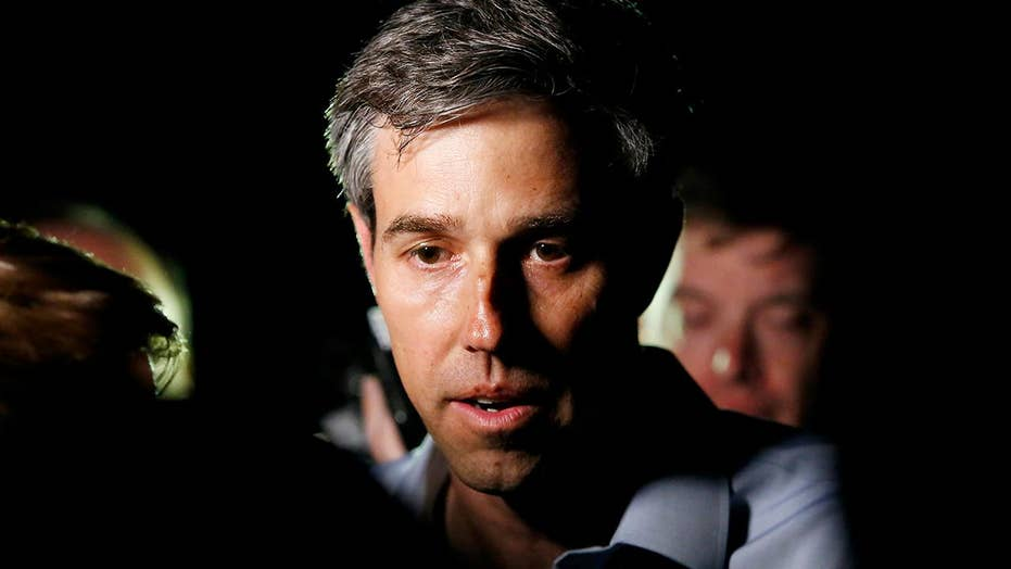 Reuters takes heat for sitting on Beto hacker story until after Senate race against Cruz