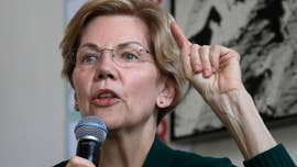 Will the 3 Bs (Beto, Biden and Bernie) leave Elizabeth Warren on the sidelines in 2020?