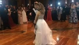 Nevada high school student with autism crowned prom king
