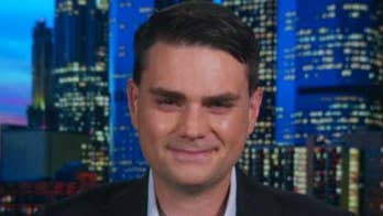 Shapiro on entitlement: You're not owed anything in this world