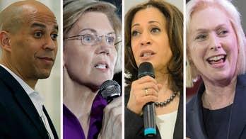 Democrats face a 2020 choice problem