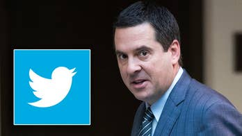 Rep. Devin Nunes takes Twitter to court, sues tech giant for $250 million