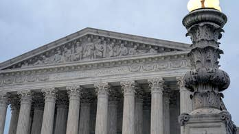 2020 Democrats eye dramatic increase in Supreme Court justices: 'All options are on the table'