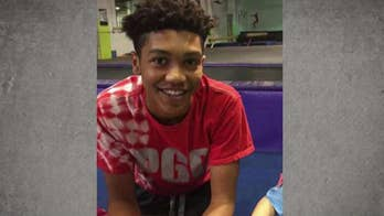 Trial for Antwon Rose shooting death begins