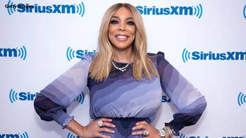 Wendy Williams reveals she's dating a doctor following divorce from Kevin Hunter