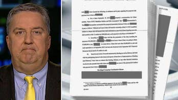 Former DOJ prosecutor on what we can learn from redacted search warrant documents in Michael Cohen case