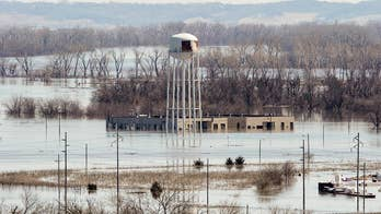 First responder on Midwest flooding: We've been through a lot but we're not going to quit