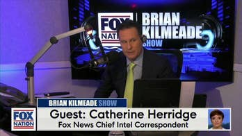 Someone in State Department likely involved in bid to take down Trump: Herridge