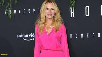 Julia Roberts calls college admissions scandal 'so sad'