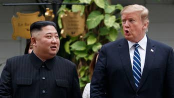Harry Kazianis: Trump summit with South Korea president could bring progress in North's denuclearization