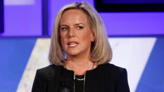 Nielsen warns US is not prepared for foreign cyber attacks