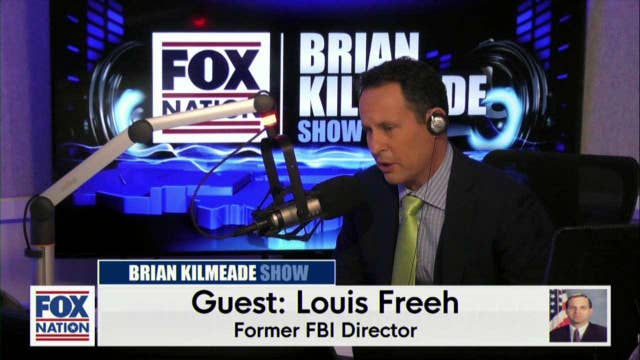 Former FBI Director Louis Freeh: The Mueller Report Should Be Made Public