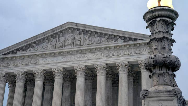 2020 Democrats push for increasing the number of Supreme Court justices