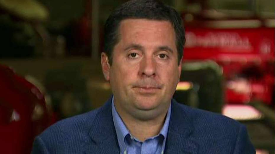 Nunes: Twitter should come clean and give us their algorithms