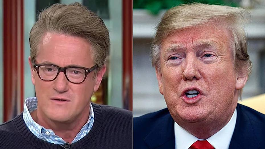 MSNBC host Joe Scarborough says Trump is 'antithesis' of ...