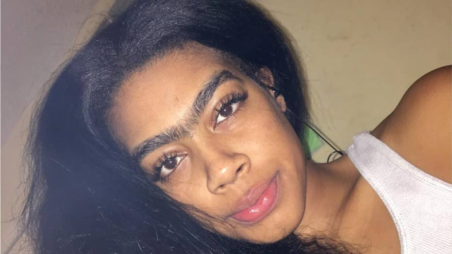Atlanta woman embraces unibrow after a lifetime of teasing