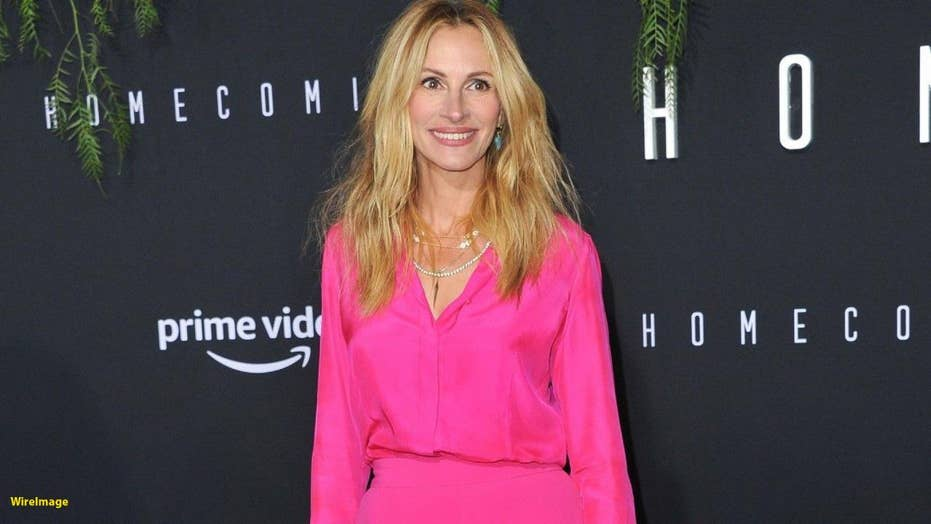 What Julia Roberts thinks about the controversial college admissions scam