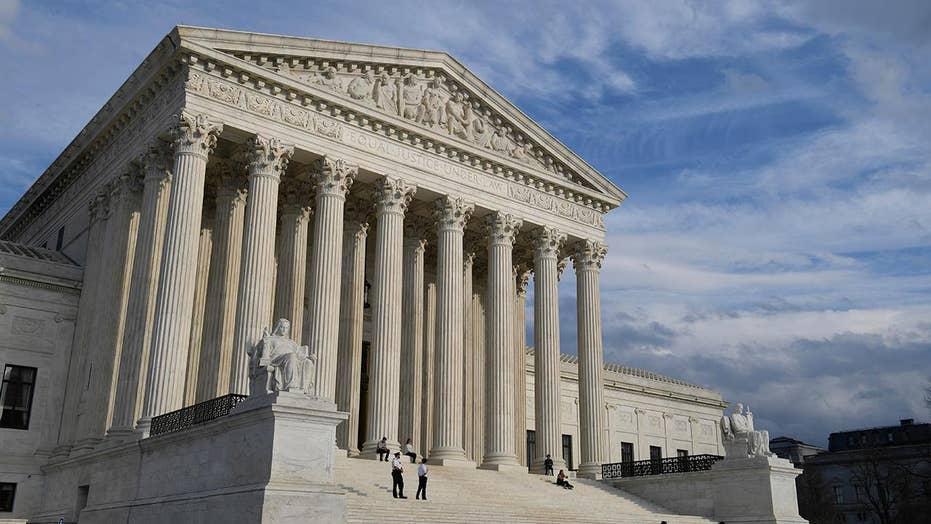 2020 Democrats float the idea of expanding the Supreme Court.