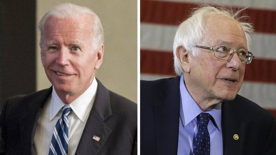 Should age be a factor in 2020 presidential race?