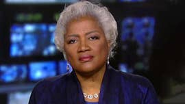 Hannity battles Donna Brazile over 'Medicare for all,' Green New Deal in lightning round