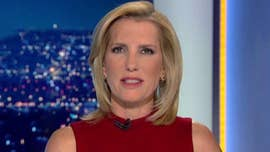 Laura Ingraham: Dems are playing the radicalization Olympics but they may never win the White House gold medal