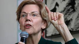 Elizabeth Warren struggles to answer whether Democratic Party should be more liberal or moderate