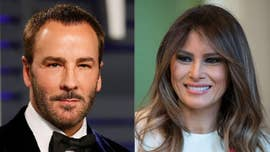 Fake tweet claiming Tom Ford called Melania Trump a 'glorified escort' with 'bad taste in men' goes viral