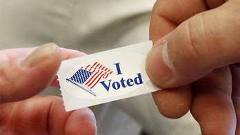 Senate Dems introduce measure to abolish Electoral College