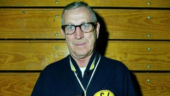 Living by legendary UCLA Coach John Wooden's 7-point creed