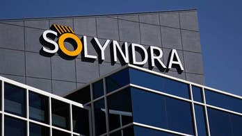 Remember Solyndra? Loss of taxpayer millions now seems forgotten, expert says