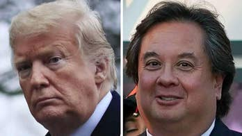 George Conway hits back at Sarah Sanders after Mueller report findings released
