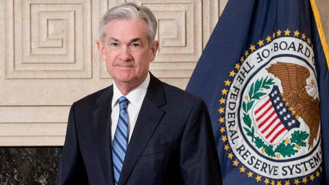WATCH: Fed holds presser on rates decision