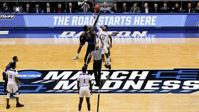 Place your bets: March Madness by the numbers