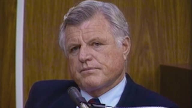 'Scandalous: The Trial of William Kennedy Smith' Episode 3 preview: Sen. Ted Kennedy takes the stand