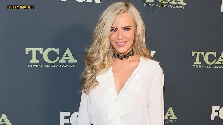 Jenny McCarthy rips Barbara Walters' actions on 'The View,' says she was 'miserable'